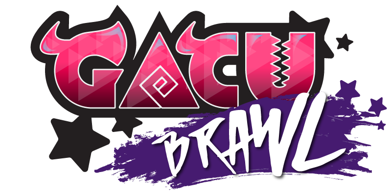 Gacu Brawl - A mash mess competitive game